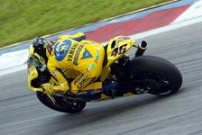 MotoGP - Katar, Tag 1: Yamaha gibt den Ton an