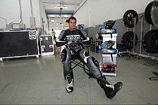 MotoGP - Alex Hofmann sieht noch Verbesserungsspielraum
