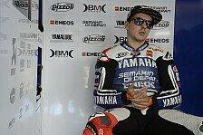 MotoGP - Lorenzo macht sich keinen Druck