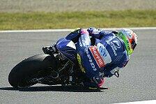 MotoGP - Aspar-Duell geht in die nächste Runde