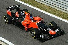Formel 1 - Pic: Gutes Ergebnis aus Indien wiederholen