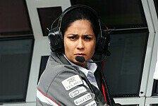 Formel 1 - Kaltenborn nimmt Frijns Kritik nicht übel