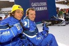 MotoGP - Rossi rechnet mit einer großen Herausforderung