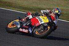 MotoGP - Pedrosa siegt in Motegi vor Lorenzo