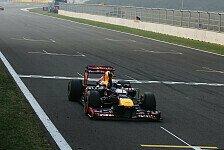 Formel 1 - Horner: Fantastisches Wochenende