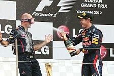 Formel 1 - Korea GP: 7 Antworten zum Rennen