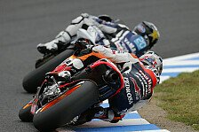 MotoGP - Die Pressekonferenz vor dem Malaysia Grand Prix