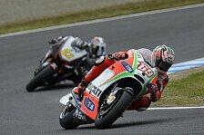 MotoGP - Hayden fühlt sich viel besser
