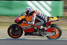 MotoGP - Stoner fühlte sich viel besser als in Japan
