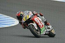 MotoGP - Bradl erwartet in Malaysia kein Arm Pump