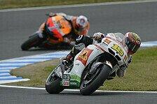 MotoGP - Bautista hat eine Lösung parat