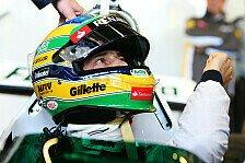 Mehr Sportwagen - 24 Stunden: Senna und Mücke in Barcelona
