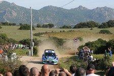 WRC - Latvala geht als Erster auf die Strecke