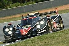 USCC - Rebellion Racing bestätigt Programm für 2013
