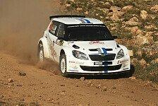 WRC - Sardinien: Hirvonen führt, Latvala ebenfalls raus