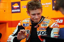 MotoGP - Stoner bremst den Hype um Marquez