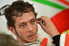 MotoGP - Rossi: Honda besser als Yamaha