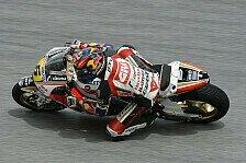 MotoGP - Bradl fehlte am Freitag das Vertrauen