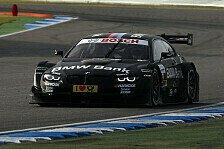DTM - Bruno Spengler sieht Start als Schlüssel