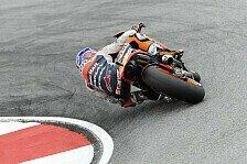 MotoGP - Stoner mit Setup-Sorgen zum letzten Heimrennen