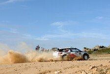 WRC - Neuville: Besser gewappnet für die Zukunft