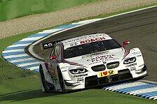 DTM - Priaulx hofft 2013 auf Verbesserungen