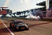DTM - Bruno Spengler über eine unglaubliche Saison