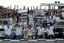 DTM - DTM-Saison 2013: Teamvorschau BMW