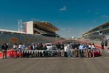 Formel 1 - Austin: Zweifel an der Nachhaltigkeit