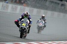 MotoGP - Aspar: Teaminterner Kampf um CRT-Krone