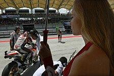 MotoGP - Bilder: Malaysia GP - Sonntag