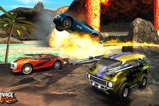 Games - Carnage Racing für Facebook angekündigt