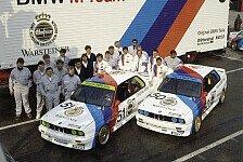 Schnitzer Motorsport stellt sich neu auf - Die große Geschichte