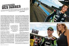 MotoGP - Bilderserie: Motorsport-Magazin - Nr. 27