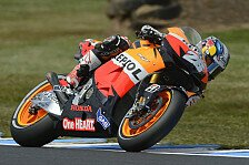 MotoGP - Pedrosa mit Rekord zur Valencia-Pole