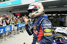 Formel 1 - Kampf gegen Newey? Vettel kontert Alonso