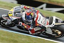 MotoGP - Bradl: Offene Rechnung mit Valencia
