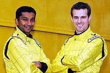 Formel 1 - F1-Boom in Indien?