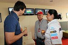 Formel 1 - Kaltenborn schießt gegen Lauda: Falsche Aussagen