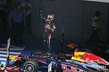 Formel 1 - Vettel und Ferrari: Das ist Bullshit