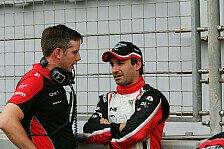 Formel 1 - Timo Glock