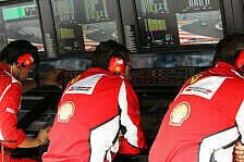Formel 1 - Domenicali will wegen Red-Bull-Form nicht weinen