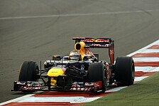 Formel 1 - Video - Vettel stellt Abu Dhabi vor