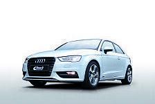 Auto - Eibach Fahrwerksprodukte für den Audi A3