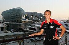 Formel 1 - Marussia Vorschau: Abu Dhabi GP