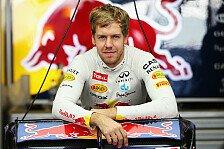 Formel 1 - Marko: Druck macht Vettel besser