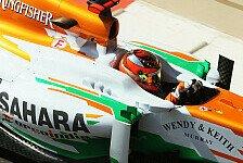 Formel 1 - Todt glaubt an reelle Chance für Bianchi