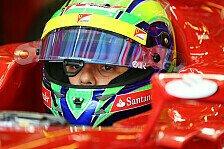 Formel 1 - Massa sprach mit anderen Teams