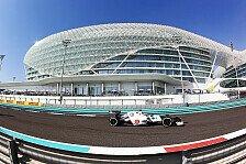 Formel 1 - Perez und Kobayashi scheitern in Q2