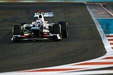 Formel 1 - Monisha Kaltenborn